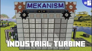 mekanism turbine - मुफ्त ऑनलाइन वीडियो