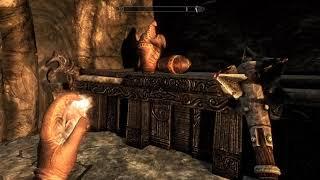 Skyrim   Legendary Edition Броня Цири из Ведьмак 3 # 2