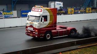 Decibel Contest Round 2 - Truckstar Festival 2018