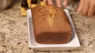 how to make an old fashioned pound cake recipe