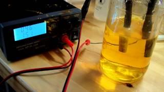 Electrolytic Bromine