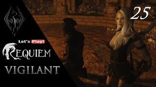 Skyrim - Let's Play VIGILANT (with Requiem): #25 Knight Rescue Service Inc.