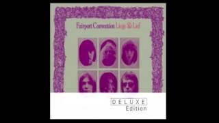 Fairport Convention • Farewell Farewell (1969) UK