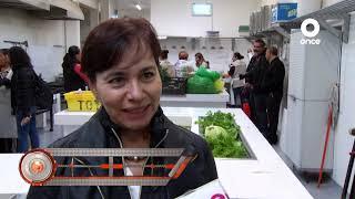 Factor Ciencia - Zoológico de Chapultepec, un menú muy especial