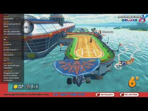 Ryfalgoth sur Mario Kart 8 DX #1