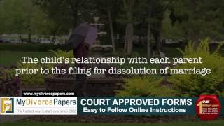 How to File Nebraska Divorce Forms Online