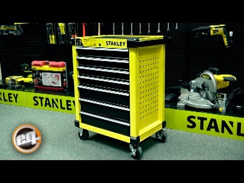 Stanley: Carro para herramientas STST4305-840