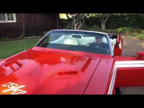 Video of '71 Challenger - OPSL