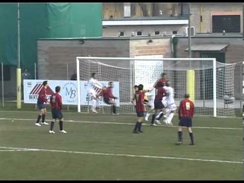 Preview video ALBIGNASEGO CALCIO - CASTELLARANO 1-2 (22.02.2009)