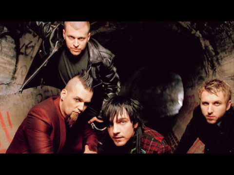 three days grace are you ready