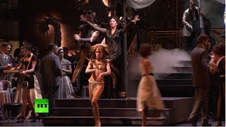 40 лет спустя: в Большой театр возвращается опера «Бал-маскарад»