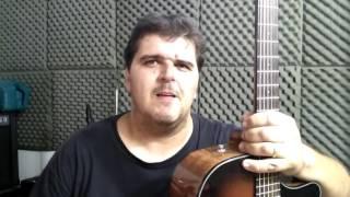 Black Smith Acoustic Strings - Glauco Sader