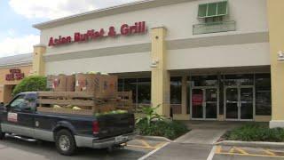 Dirty Dining: Asian Buffet & Grill gets shutdown again
