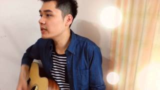 ♪ 57 - 愛不需要裝乖 Love Doesn't Need To Pretend - 謝和弦 R-chord feat. 王詩安 Diana - 曾一軍 (Cover)