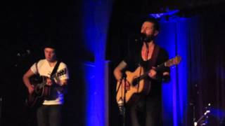 Thinking About You - Andrew Allen live in Vancouver, BC