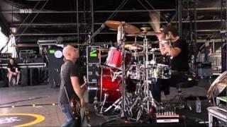 Chris Cornell - Black Hole Sun - Pinkpop '09