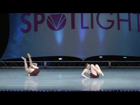 Best Contemporary // PERSPECTIVES - Young Dance Academy [Milwaukee, WI]