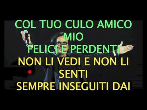 felici e perdenti (cover) Totuccio Spadola