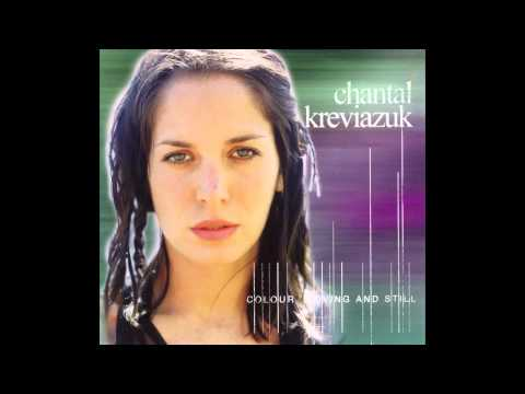 Chantal Kreviazuk M 1999 Colour Moving And Still