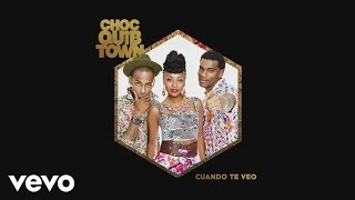 ChocQuibTown - Cuando Te Veo (Cover Audio)