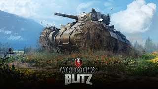 WoT Blitz - Выжить любой ценой - World of Tanks Blitz (WoTB)