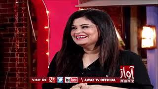 Awaz Comedy Club Eid Day 1