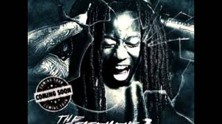 Ace Hood - My Speakers (Chopped and Screwed )
