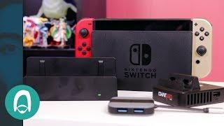 Best Nintendo Switch Dock for the Money