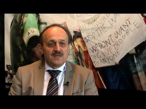 Working Together in Fragile States for Better Effectiveness - Klaus Rudischhauser