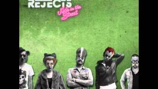 The All-American Rejects- Bleed Into Your Mind W/ Lyrics in Description