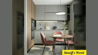 #Special #trending #stylish #kitchens               50+ Best Grey Kitchen Ideas