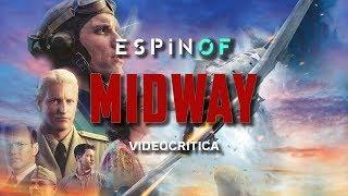 Crítica 'MIDWAY' | Opinión