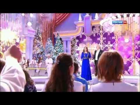 София Ротару, Валерий Меладзе - Небеса (Голубой огонек 2015)