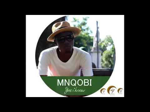 Mnqobi Yazo -- Yes I Know