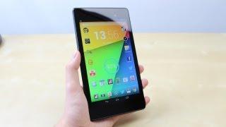 Review: Google Nexus 7 2013 (Deutsch) | SwagTab