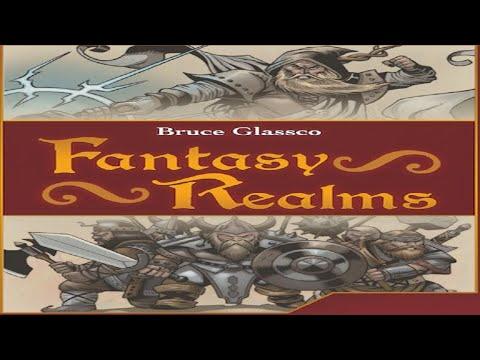 Fantasy Realm: Discussion