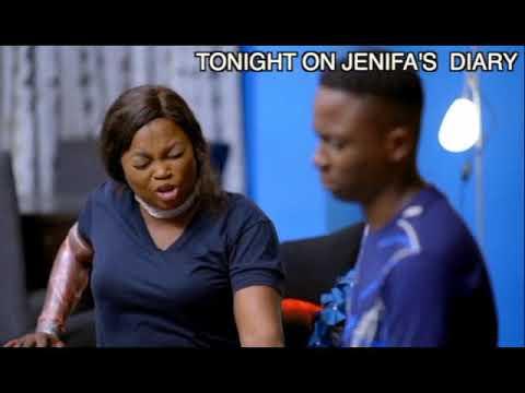 Jenifa's diary Season 12 EP6 - Showing tonight on (AIT ch 253 on DSTV), 7.30pm