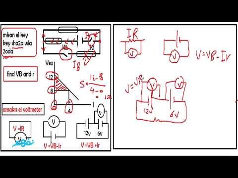 How to solve problems (part 2) - فيزياء لغات - للثانوية العامة - المنهج المصري - نفهم physics