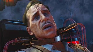 BLOOD OF THE DEAD EASTER EGG ENDING CUTSCENE (Black Ops 4 Zombies Blood of the Dead Ending)