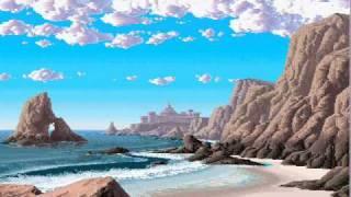 Armin Van Buuren (White sand)