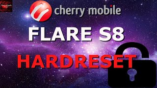 How To Hard Reset Cherry Mobile Flare s8/ flare s8 pattern locked remove flare s8 plus flare s7
