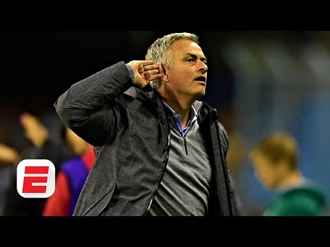 Jose Mourinho will be a hero at Tottenham if he wins the Carabao or FA Cup - Mark Ogden | ESPN FC