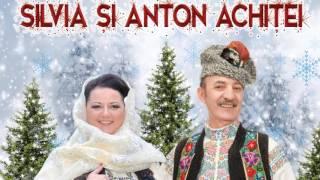 Colaj Colinde 2016 - Obiceiuri si datini din Moldova - Silvia si Anton Achitei