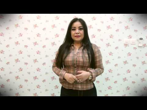 Cara menurunkan berat badan dalam satu hari daripada video di YouTube