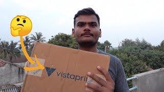 Mystery Box From Vistaprint 🔥 🔥
