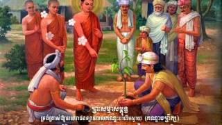 MOHORSOTH Part 01| ព្រះមហោសថ | Buth Savong
