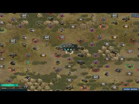 War Commander: Corpus 125 [Manticore] FREE repair