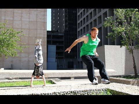 ULTIMATE BEGINNERS GUIDE TO PARKOUR - HOW TO GET ...