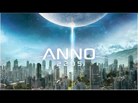 Anno 2205 Ubisoft Connect Key GLOBAL - 1