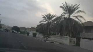 preview picture of video 'khorfakkan 2009'